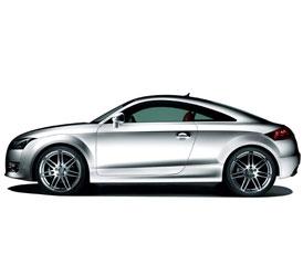 Oliver Kandale | Audi TTS