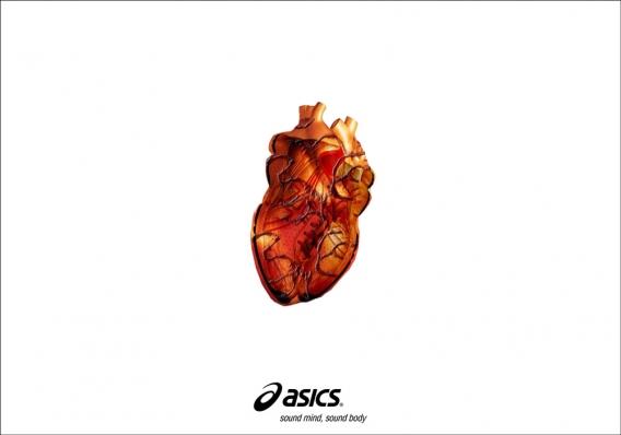 Oliver Kandale | Asics