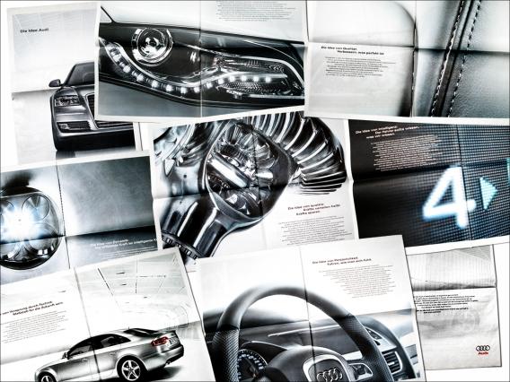 Oliver Kandale | Audi AG