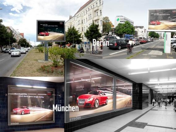 Oliver Kandale | Audi