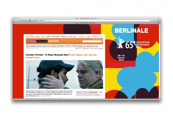Oliver Kandale | Berlinale